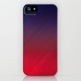 Get your Happy On   Abstract iPhone Case
