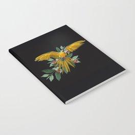 Ara Ararauna Notebook