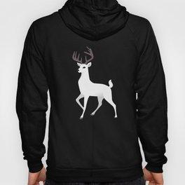 Reindeer and Birch Hoody