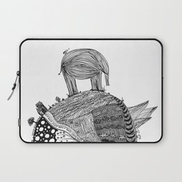 Out of Place - Elephant Laptop Sleeve
