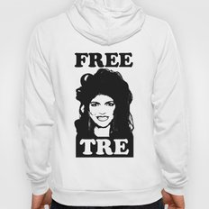 FREE TRE Hoody