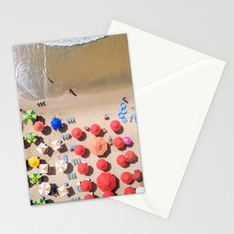 Sunday Somewhere Stationery Cards