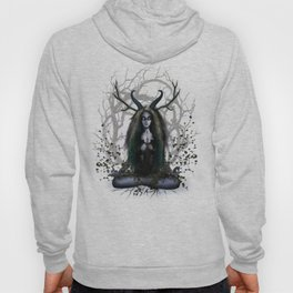 Earth Witch - Elements Collection Hoody