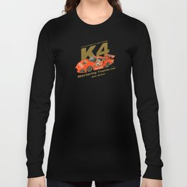 1981 935 K4 - Norisring Trophae Winner Long Sleeve T-shirt