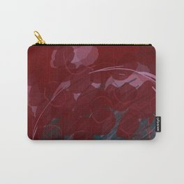 In and Under Carry-All Pouch