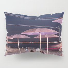 Urban Nights, Urban Lights 2 Pillow Sham
