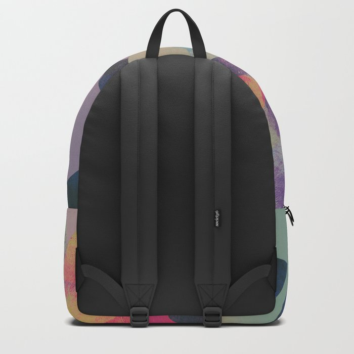 Camouflage XXXI Backpack
