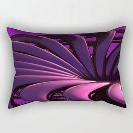 CropCirclesFourtySeven Rectangular Pillow