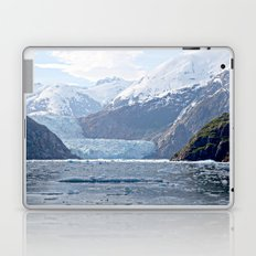 Glacier View Laptop & iPad Skin