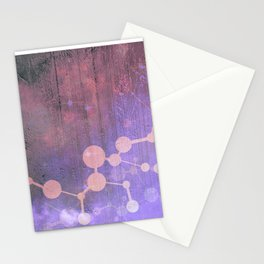 Helix: A Better World Awaits. Stationery Cards