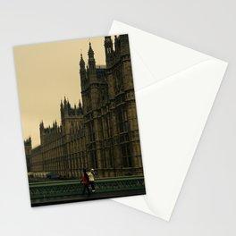London Fog Stationery Cards