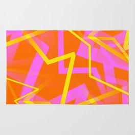 Calypso - Abstract Rug
