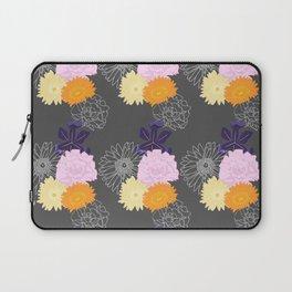 Sweet Florals Laptop Sleeve
