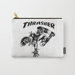 Thrasher Skate Carry-All Pouch