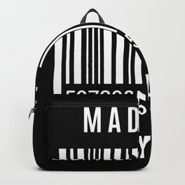 Made In Guyana Backpack