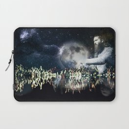 Saving space Laptop Sleeve