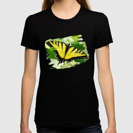 Butterfly III T-shirt
