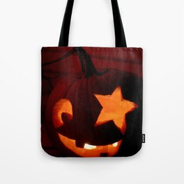 Jack Stardust Tote Bag