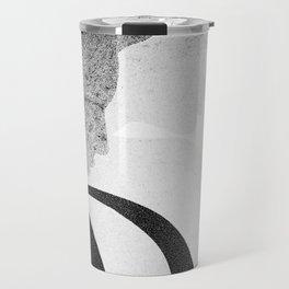 The Unconstructed Travel Mug