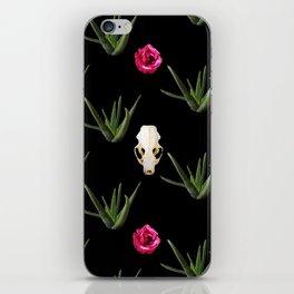 Flora and Fauna 3 iPhone Skin