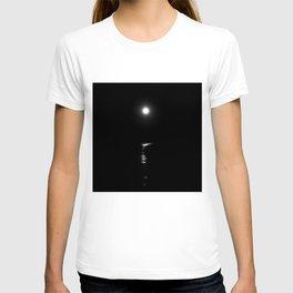 late summer night T-shirt