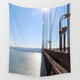 Golden Gate Wall Tapestry