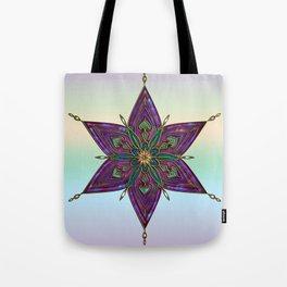 Crest of Kali Tote Bag