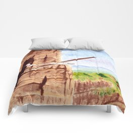 glider Comforters