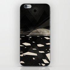 the white shore iPhone & iPod Skin