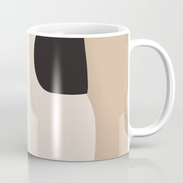 abstract minimal 16 Coffee Mug