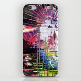 All Along the Watchtower iPhone Skin