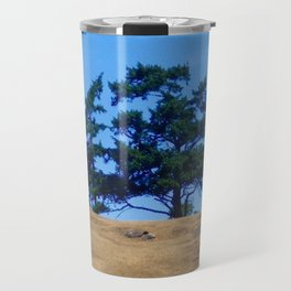 Cycles Travel Mug