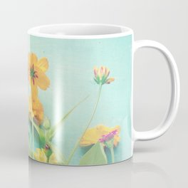 I Carry You With Me Into the World Coffee Mug