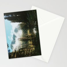 Quiet Washington Morning Stationery Cards