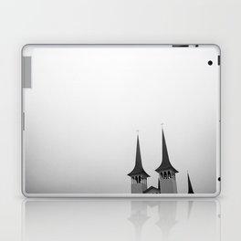 Háteigskirkja Laptop & iPad Skin