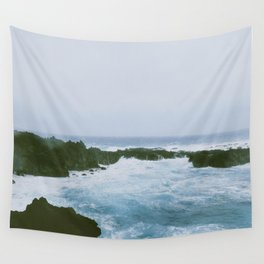 ponta delgada / portugal Wall Tapestry