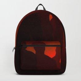 Bathhouse Blackout Night Backpack