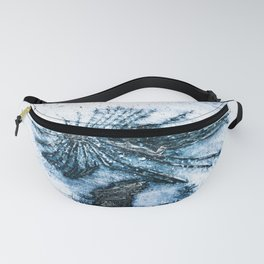 Blue Angel Fanny Pack