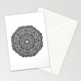Dedication to Lucy Stationery Cards