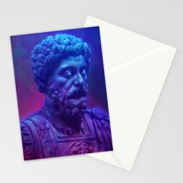 Marcus Aurelius Stationery Cards