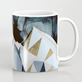 Midnight Peaks Coffee Mug