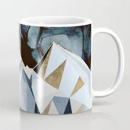 Midnight Peaks Coffee Mug