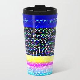 It's Just a Glitch Travel Mug