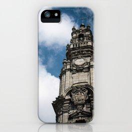 Church 1 iPhone Case