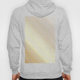 Whiskers - Gold #634 Hoody