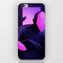 Control iPhone Skin