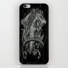 The Pale Horse iPhone & iPod Skin