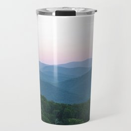 Shenandoah Sunset Travel Mug