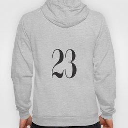 23 Hoody