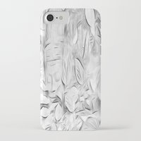 meditation iPhone & iPod Cases featuring Meditation by Dorothy Pinder